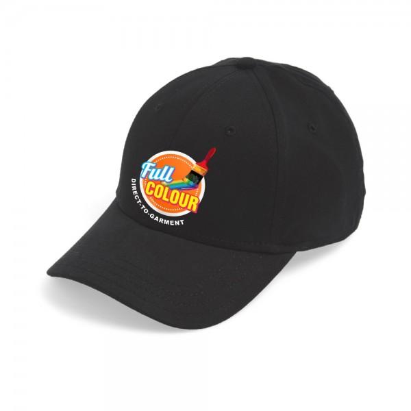 Classic Brushed Cotton Cap