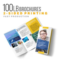 Brochures - Qty. 1,000