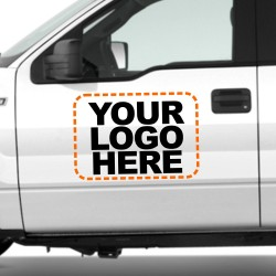 Vehicle Graphics - Large-Sized