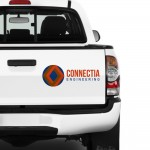Vehicle Graphics - Small-Sized