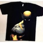 Custom DTG T-Shirt - 16x20 Design